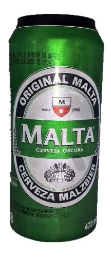 Cerveza Malta